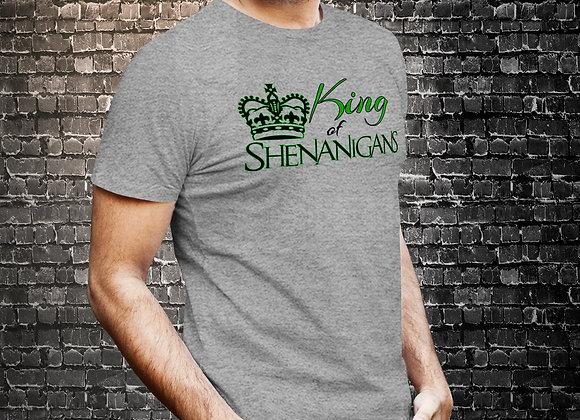 King of Shenanigans