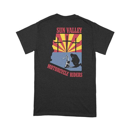 SVMR Shirts