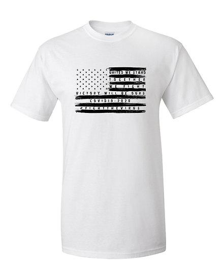 Corona Virus Pandemic T-shirt