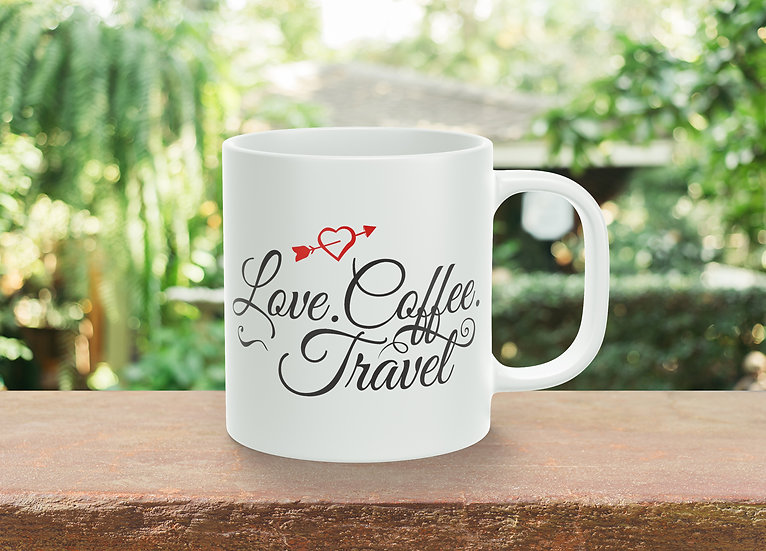 Love.Coffee.Travel