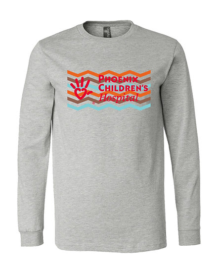 Fall Colors Long Sleeve