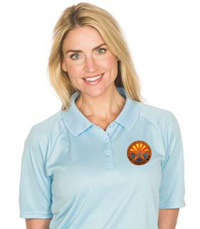 Men's and Women's OCWI Polo