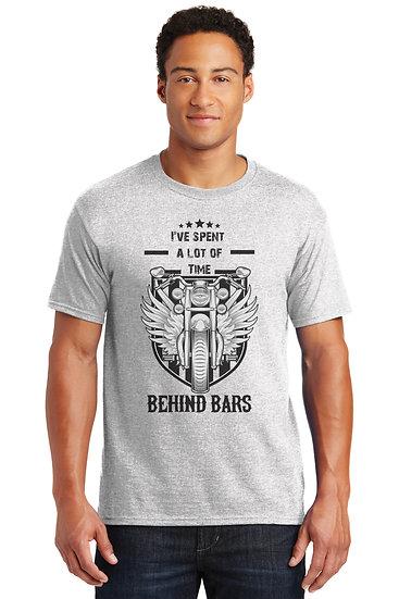 Behind Bars Tee