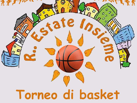 Summer League a Villa Cortese