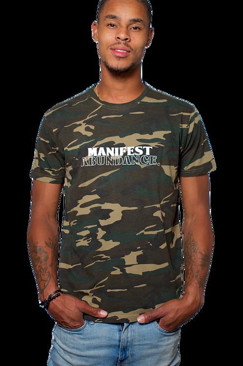Manifest Abundance T