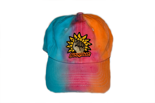 Tie Dyed Hats