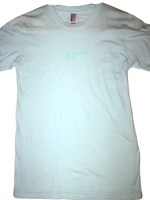 BFC Embroidered T