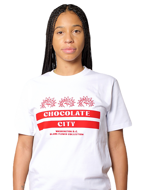Chocolate City T