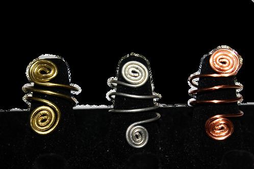 Coli Rings