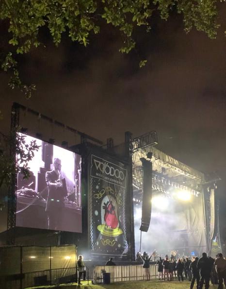 Voodoo Festival
