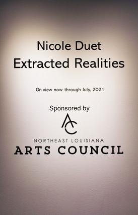 Nicole Duet: Extracted Realities
