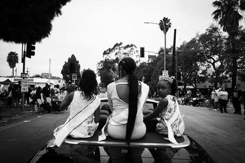 "Kevin B. Jones, ""No Dream Shall Be  Deferred - Los Angeles, California (2020),"" 2020, photography."