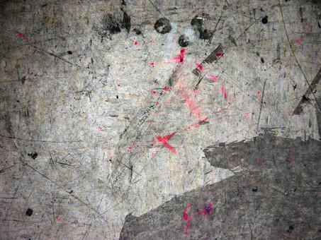 """Dean Dablow, """"Art School Floor #22,"""" 2020, pigmented ink jet photograph."""