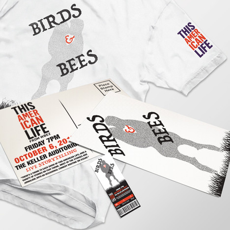 Birds & Bees Promotional