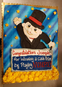 Monopoly Winner