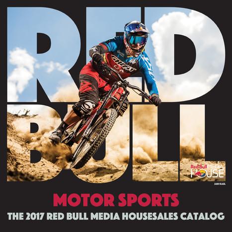Red Bull Media House Cover