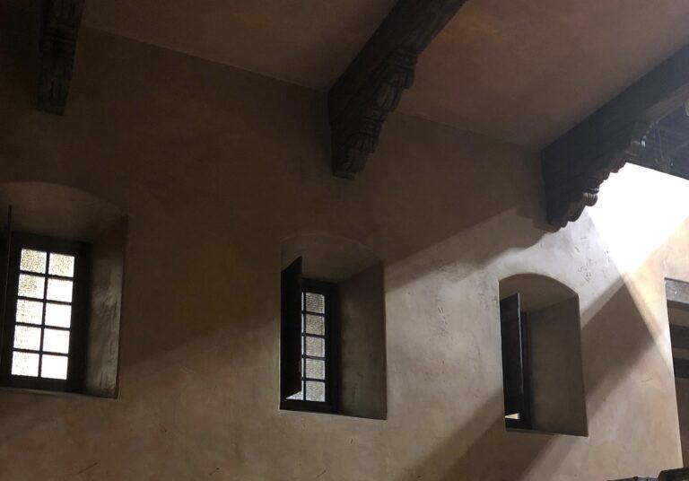 Mexican chapel set on Ozark Season 3