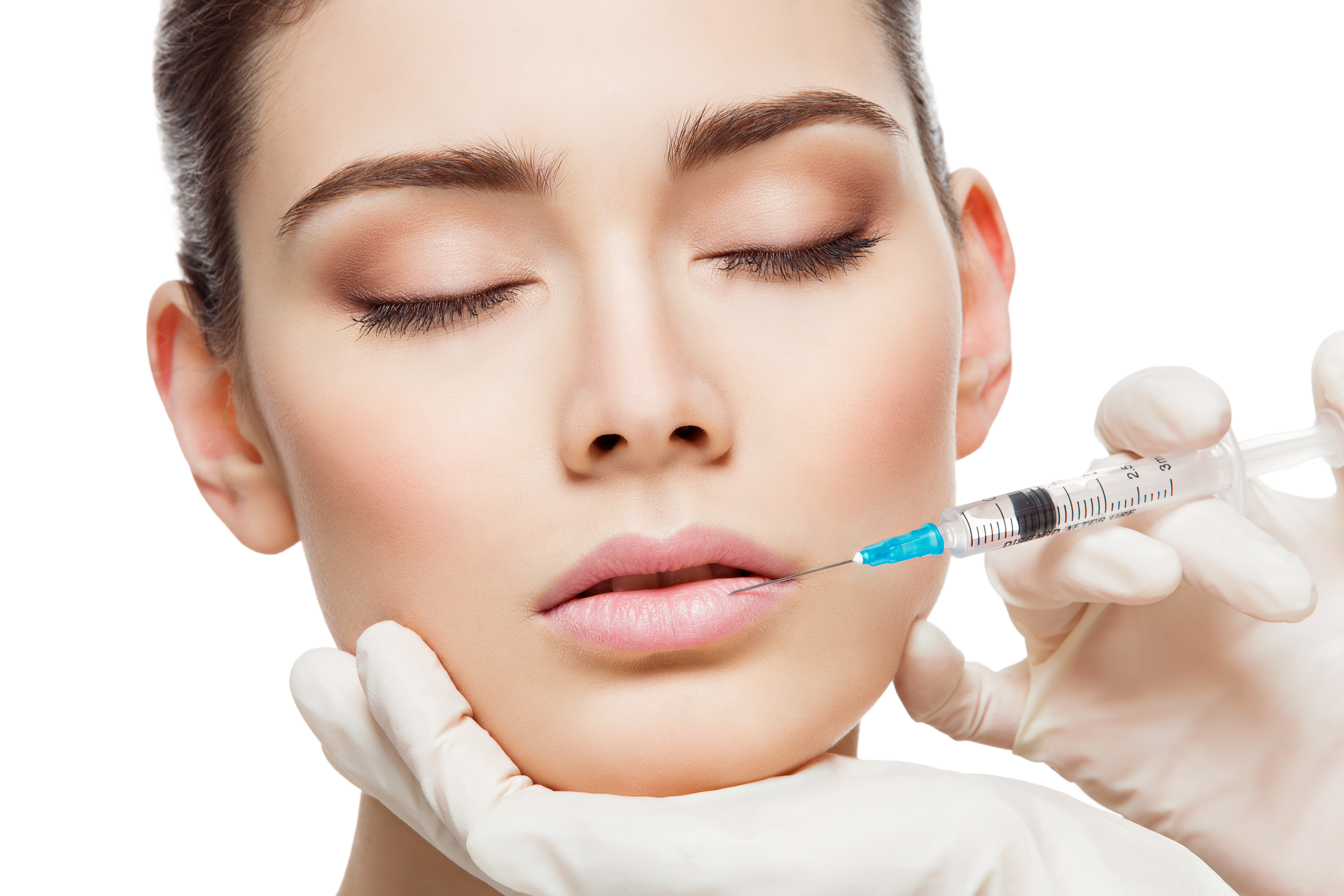 CONSULT FOR COSMETIC INJECTABLES