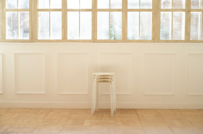 丸椅子×8