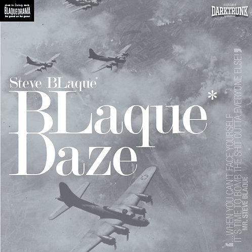BLAQUE DAZE