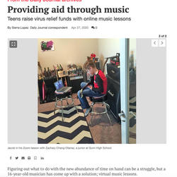 The San Mateo Daily Journal