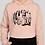 Thumbnail: reverie cropped hoodie