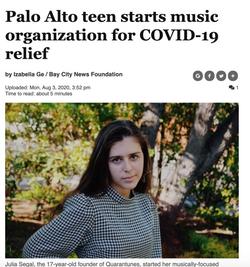 Palo Alto Online