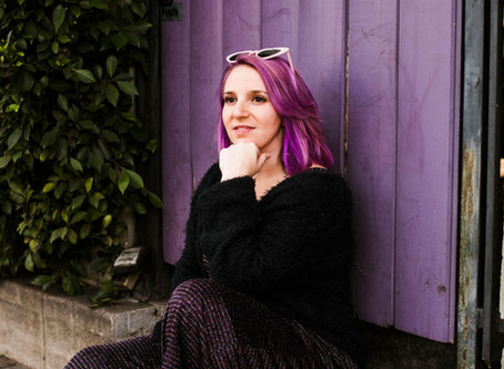 Songwriting Masterclass with Justina Shandler