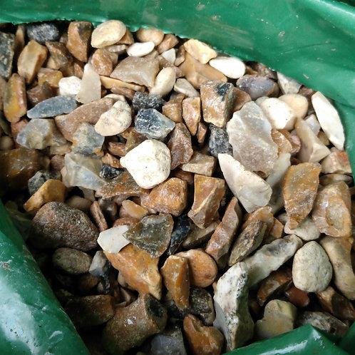 Pea shingle/gravel