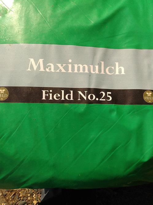 Nutrimulch soil conditioner 40L