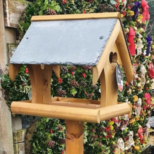 "Bird table ""Brontë'"