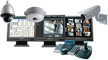 Security Solutions Products by Panasonic LG HicVision