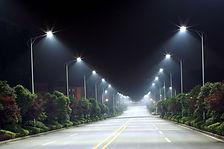 armature corpi illuminanti e lampioni stradali