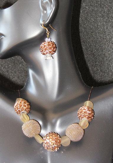 Copper chain fun 13 SE