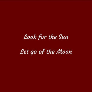 A Quirky And Nerdy Thought About The Sun And The Moon