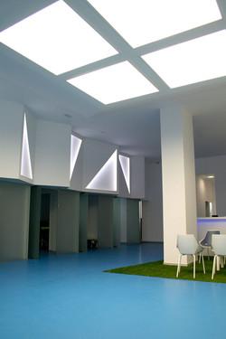 lucernarios interiores