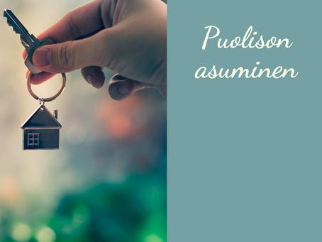 Lesken asuminen - Saako leski jäädä asumaan yhteisenä kotina käytettyyn asuntoon?