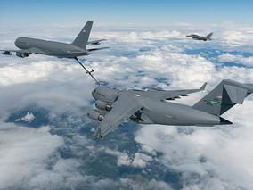 Travis AFB, JB McGuire-Dix-Lakehurst named next KC-46A locations