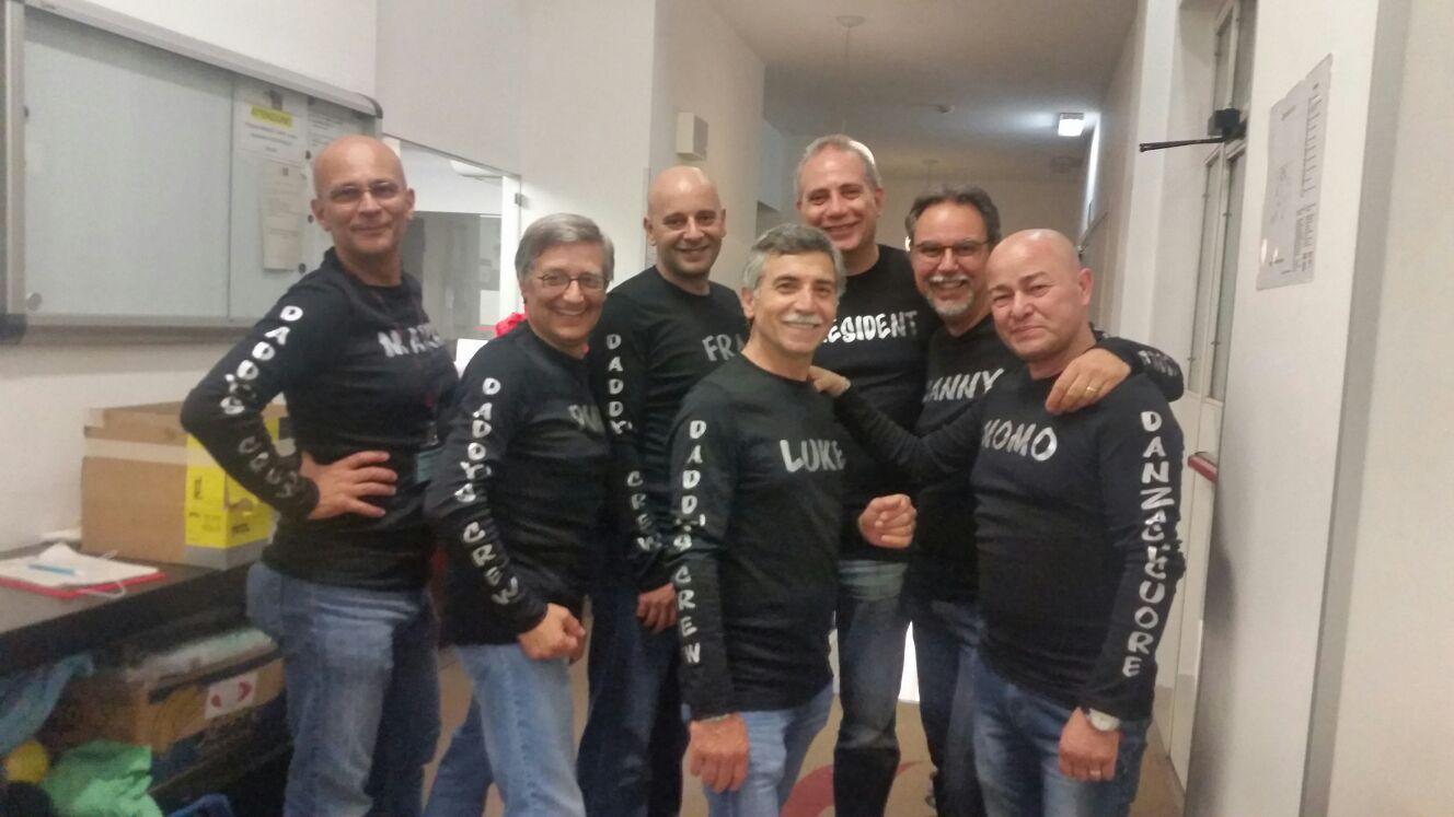 Papa' Team
