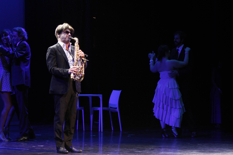Paolo Billeri Teatro Nazionale 2015