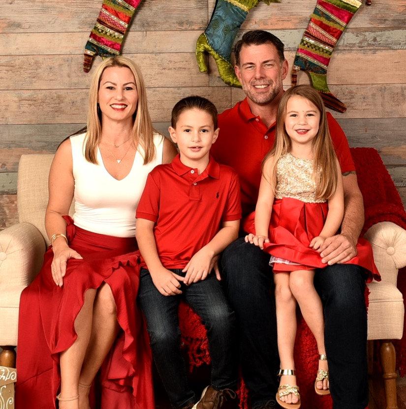FamilyPhoto Session