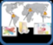 Eyes Media Lyon vous propose votre cartographie des risques exigée par la loi Sapin II