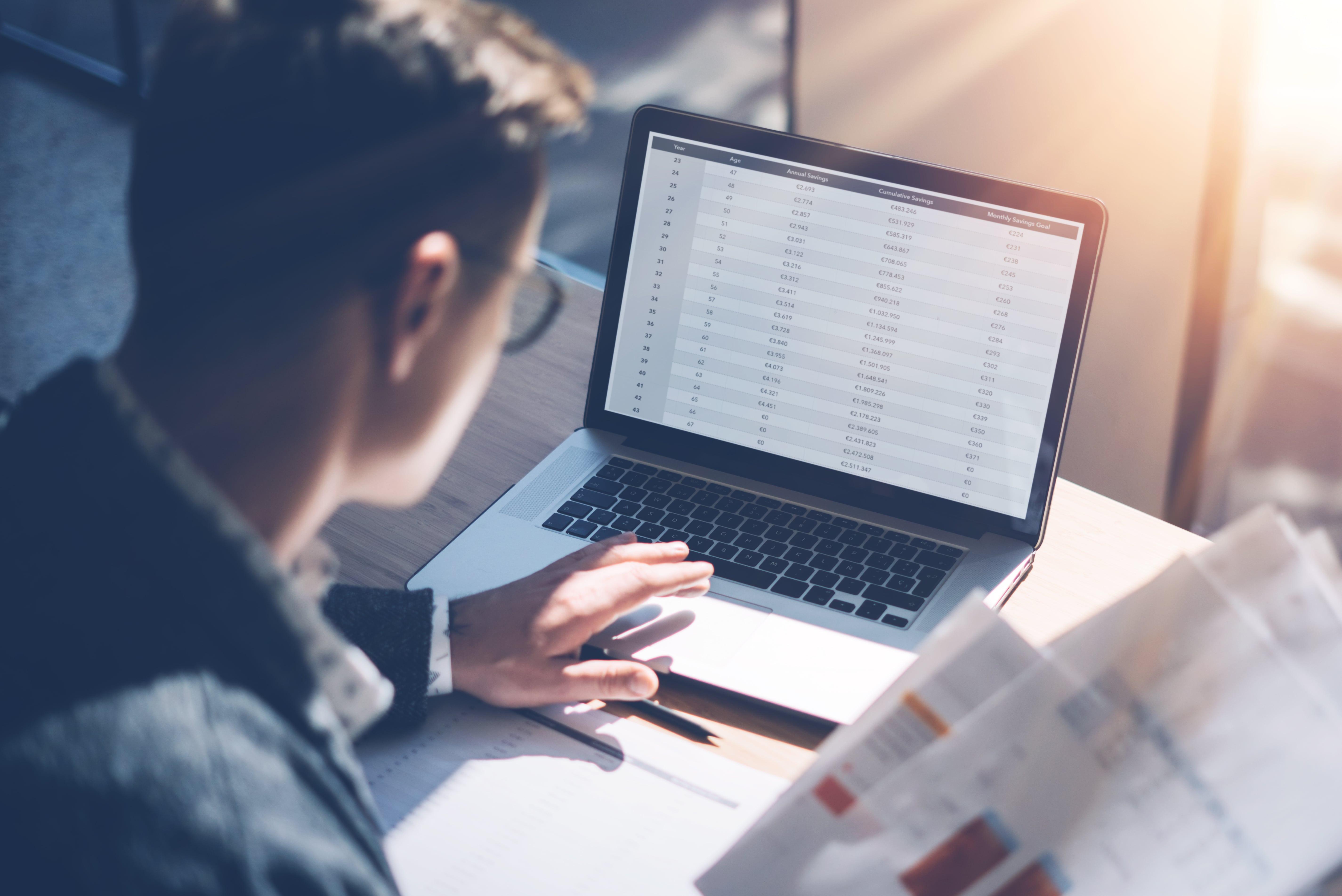 Recherches d'experts et d'entreprises