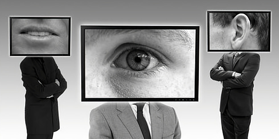 """Recherche d'information """"OSINT"""" (Open Source Intelligence) sur 2 jours"""