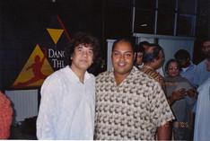 Zakir Bhai and Anil