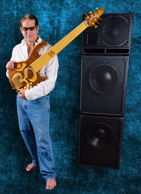 Jason and the OM Bass