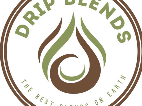 Welcome to Drip Blends