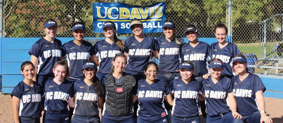 UC Davis vs. Boise State Series Recap