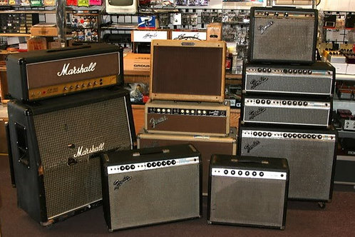 Vintage_amp