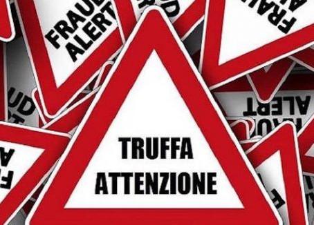 LE TRUFFE SULLE RICHIESTE BANCHE DATI: COME DIFENDERSI.